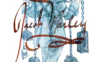 Jacob Marley Illustration