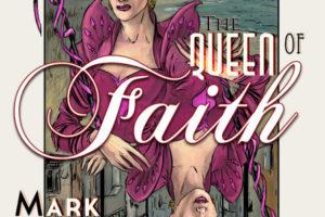 The Queen of Faith book cover