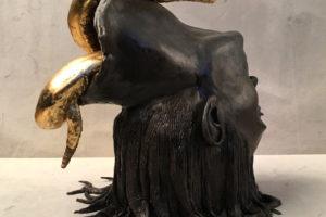 Medusa's Spirit Leaving