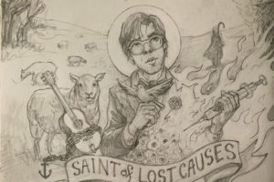 Saint of Lost Causes
